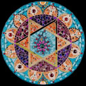 Mandala by Amy Neiman