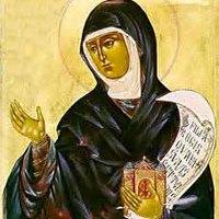 Monastic Mandalas: Hildegard von Bingen