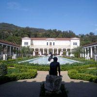 Bringing Mosaics to Life at Getty Villa