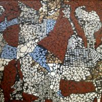 Treasure Hunt: Vintage Mosaics