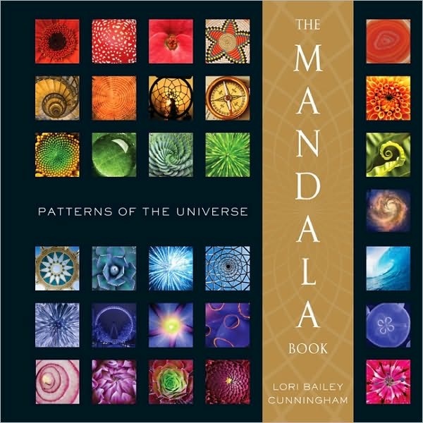 "Over 500 full color illustrations and photos make ""The Mandala Book"" a feast for the Mind's Eye!"