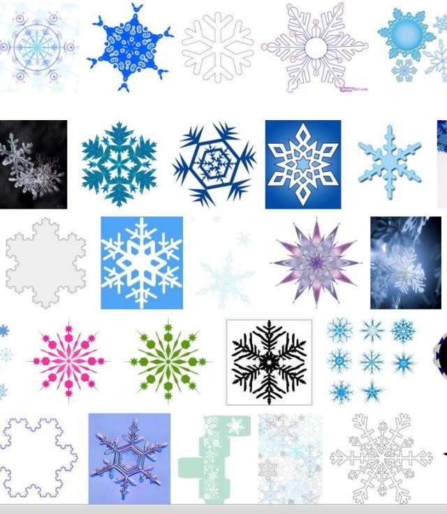 snowflakeselection2