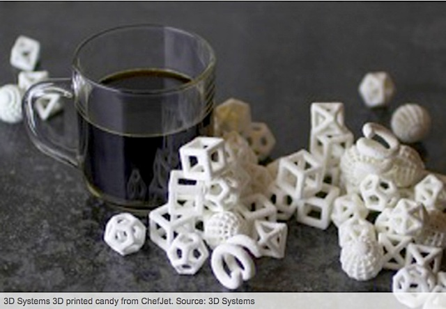 One dodecahedron or two milady?