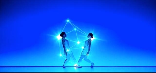 Japanese dance troupe Enra