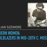 Modern Women: Trailblazers in Mosaic